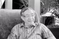 著名山水画家中央文史馆馆员杨延文逝世 享年80岁
