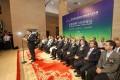 """第八届中国北京国际美术双年展""""多彩世界与共同命运""""在中国美术馆隆重开幕"""