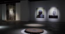 彩墨江南一一梁立志中国画作品展在京隆重举行
