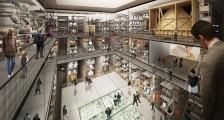 25万件物品、35万本书、V&A的藏品如何打包搬家?